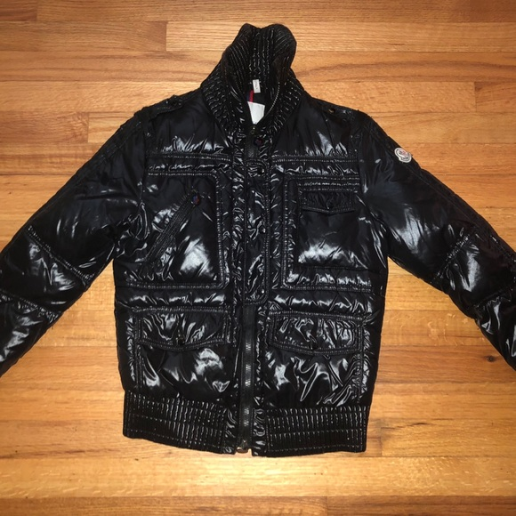 d418f2165 Moncler Puffy Jacket-Women's Size 1 (US Small).